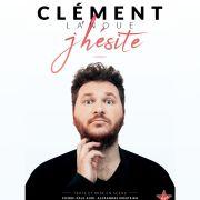 Clément Lanoue - J\'hésite !