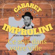 Cabaret Improlini !