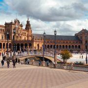 Espagne : des déserts et des hommes