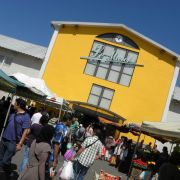 Visite gourmande au Marché de Mulhouse