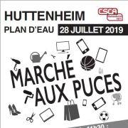 Marché aux puces 2019