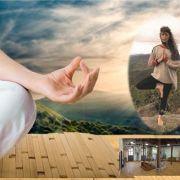 Yin Yoga et voyage sonore / Expérience insolite