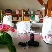 Initiation à la couture