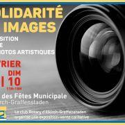 Solidarité en images