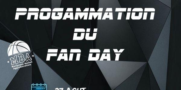 Fan Day MBA