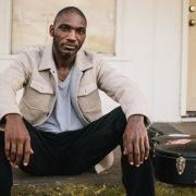 Cedric Burnside et Burning Birds
