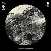 Traits très noirs - André Franquin