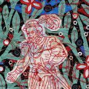 Aurélien Lepage - Peinture et tissage