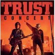 Trust en concert, dans le même sang !