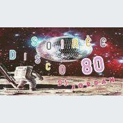 Soirée Disco 80\'s