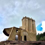 Tours et détours, une autre visite du Château de Lichtenberg