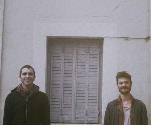 Loup Uberto & Lucas Ravinale