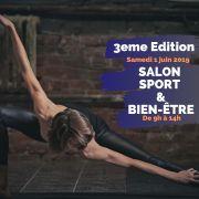 3eme Edition Salon sport & bien-être