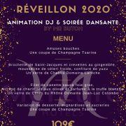 Réveillon de la Saint Sylvestre 2019-2020 à Strasbourg - Hôtel Mercure Strasbourg Aéroport