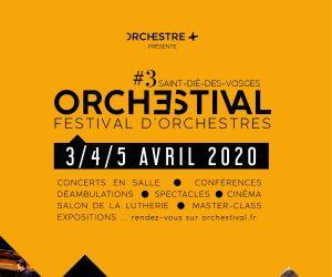 Orchestival