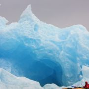 Connaissance du Monde : Arctique, du cirque avec les Inuits