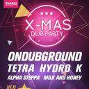 X-Mas Dub Party
