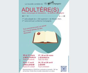 Adultère(s)
