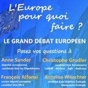 Europe : Pour quoi faire?