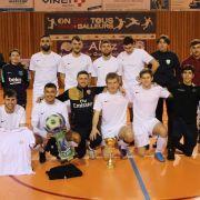 Tournois Futsal