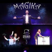 Magika : spectacle de magie