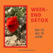 Week-end Détox N°2