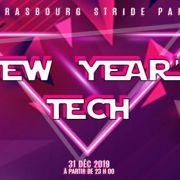 New Year\'s Tech
