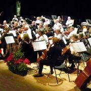 10e concert symphonique Orchestergesellschaft