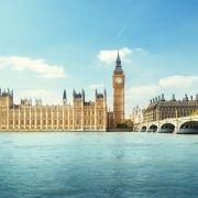 Connaissance du monde : Londres