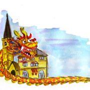 Nouvel An Chinois à Obernai