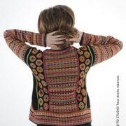 Stage de tricot Jacquart