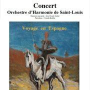 Orchestre d\'Harmonie de Saint-Louis