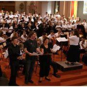 Journées Musicales au Pays de Thann-Cernay : Concert final de la semaine chantante
