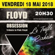 Floyd Obsession : The Tribute to Pink Floyd