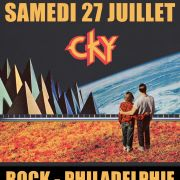 CKY et Call It A Day