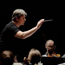 Les 6 à 7 de l'orchestre : dansez violon