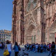 Strasbourg durant les années noires