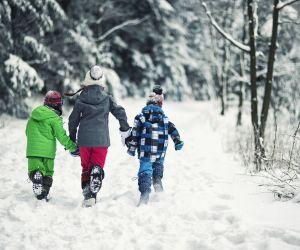 Accueils de loisirs - Vacances d\'hiver 2021