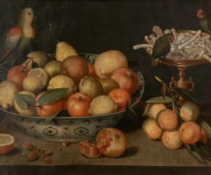 Visite culinaire Musée des Beaux-Arts