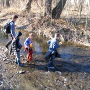 Les ptits explorateurs (3-6 ans)