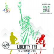Liberty Tri - Triathlon de Colmar