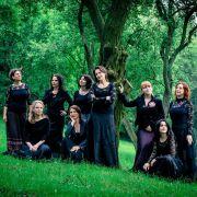 Festival Voix et Route Romane - Tiburtina Ensemble et David Doržka Trio