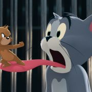 ESCAPE GAME - Tom & Jerry