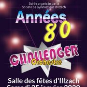 Soirée Challenger