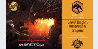 scellé magic : dungeons & dragons