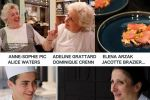 a la recherche des femmes chefs - cine debat