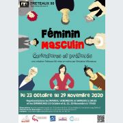 Spectacle musical : Féminin Masculin