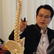 Activer les pouvoirs d\'auto- guérison  grâce au Qi gong