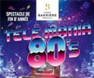 Orchestre & Spectacle de la St Sylvestre