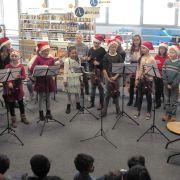 Conte musical de Noël